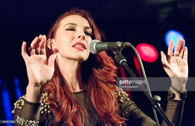 Chrysta Bell: Confessions of a Dark Temptress