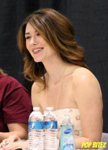 Jewel Staite of Firefly & Stargate: Atlantis, be still my geeky heart
