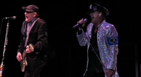Concert Review: Cheap Trick at the Arizona State Fair