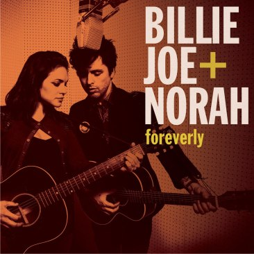 Billie_Joe_and_Norah_Jones_foreverly