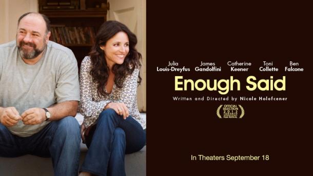 enoughsaid