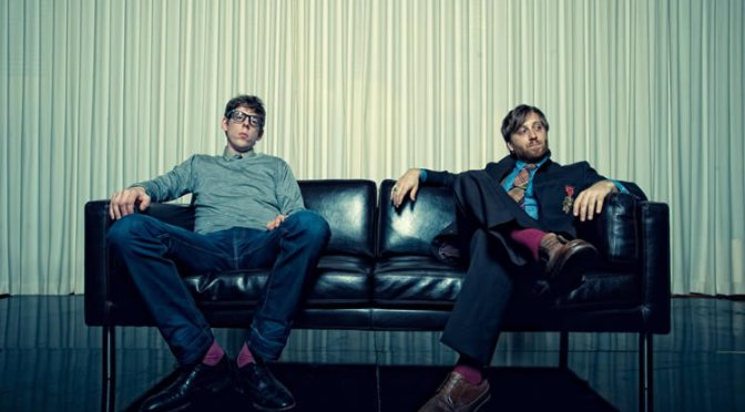 Video of the Week- Black Keys, Fever