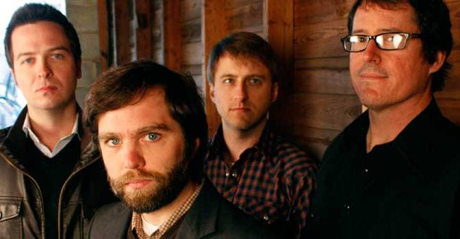 Video of the Week- Chatham County Line