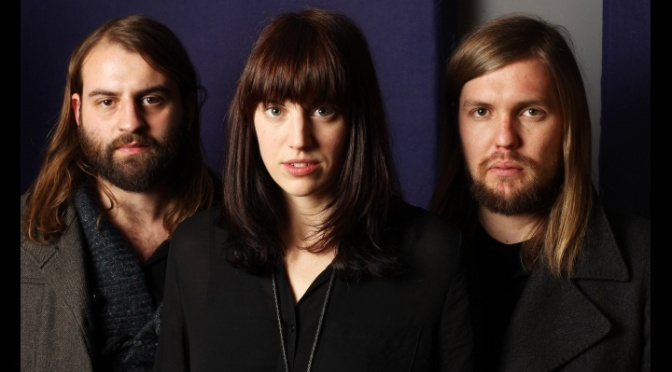 Video of the Week: Hoochie Coochie- Band of Skulls