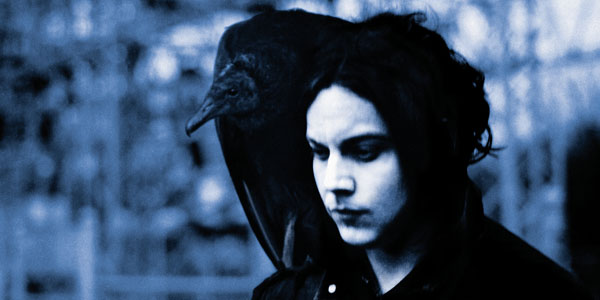 Video of the Week- Would You Fight For My Love? – Jack White