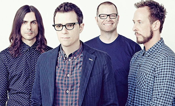 Video of the Week- Weezer, l.a. Girlz