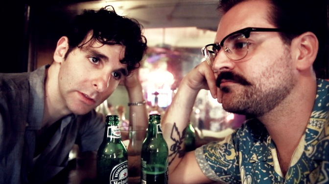 Video of the Week- Shake it Little Tina, Low Cut Connie