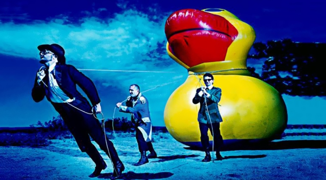 Video of the Week- Candy Man, Primus