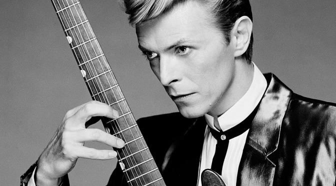 David Bowie- Lazarus