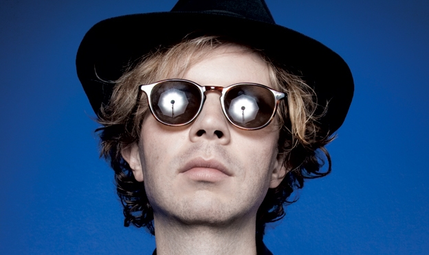 Video of the Week: WOW- Beck