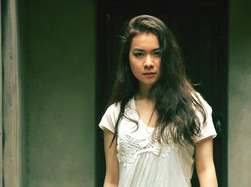 *Video of the Week*- Mitski- Happy