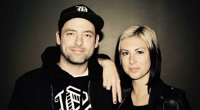 *Video of the Week: You Don't Get Me High Anymore- Phantogram