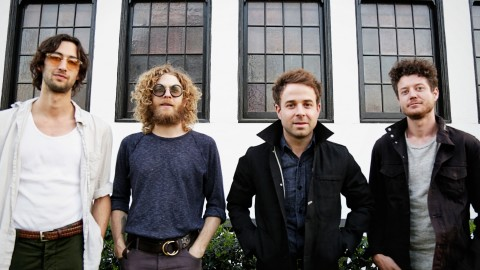 Video of the Week- Dawes, When The Tequila Runs Out