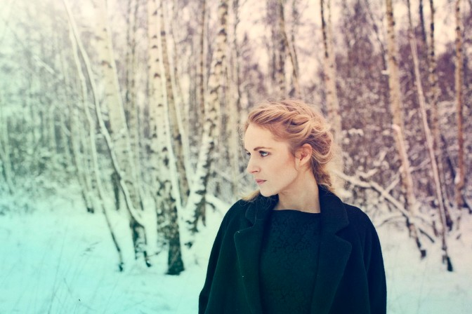 Video of the Week- It's Happening Again- Agnes Obel