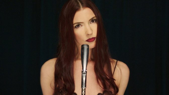 Video of the Week- Chrysta Bell, Heaven