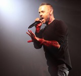 Justin Furstenfeld- Blue October