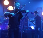 Ryan Paul Delahoussaye- Blue October