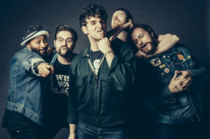 Video of the Week- Dirty Water, Low Cut Connie