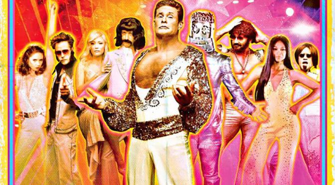 Video of the Week: Guardians Inferno- The Sneepers, (Featuring David Hasselhoff)