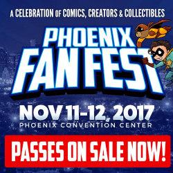 Phoenix Fanfest