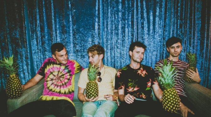 Video of the Week, Glass Animals- Agnes