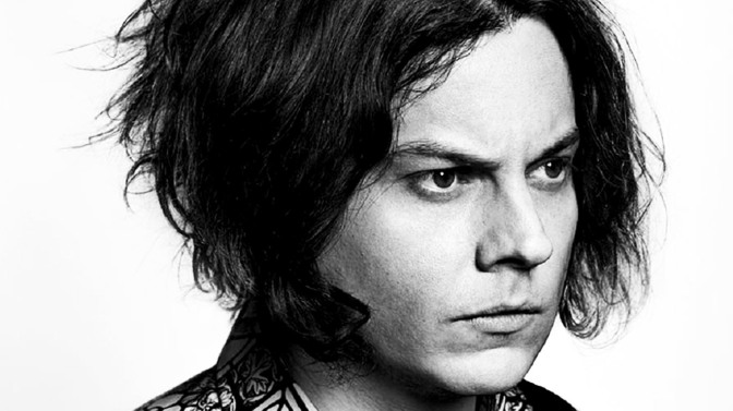 Video of the Week- Connected by Love, Jack White