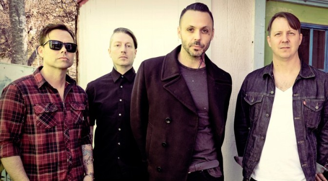 Video of the Week- I Hope You're Happy, Blue October